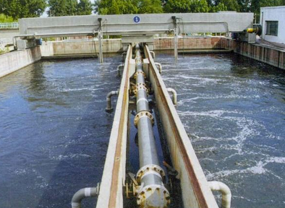 成都工业废水治理