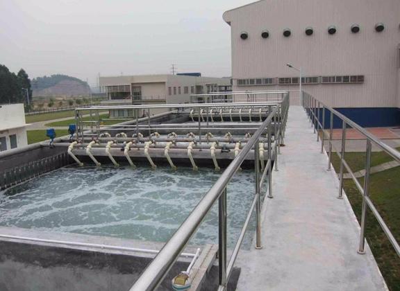 成都医院废水处理