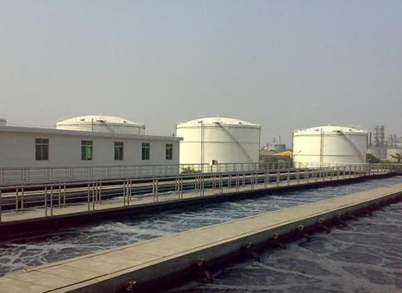 成都化工废水治理
