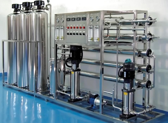 成都化工行业水处理