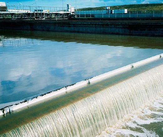 重金属行业废水治理