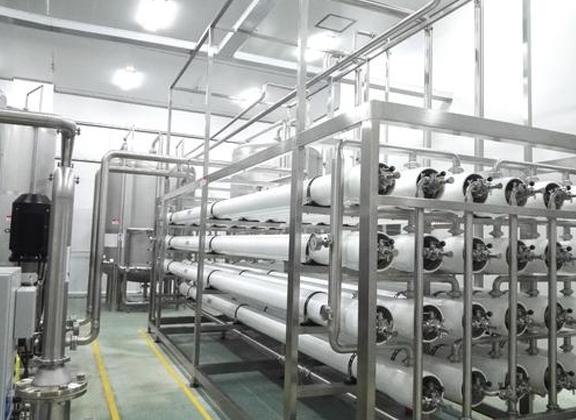 冶金行业水处理